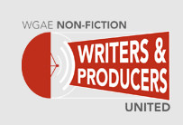 WGAE Non-Fiction Writers & Producers United